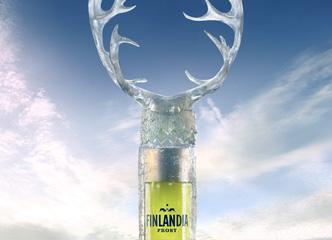 FINLANDIA Frozen