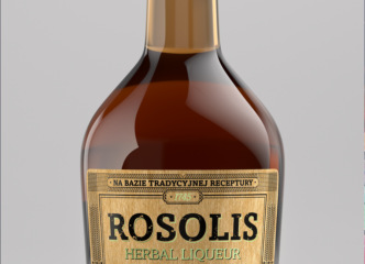Rosolis Vodka & Liqueur